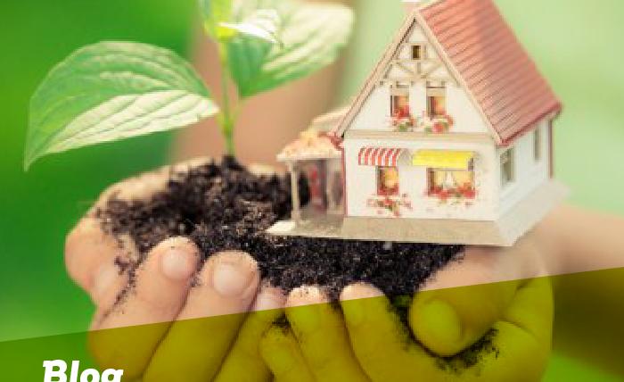 Hogares Ecológicos: Una nueva forma de vivir