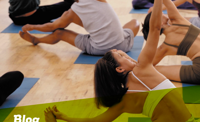 ¿Conoces el Método Pilates?